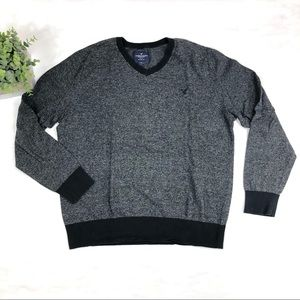 American Eagle sweaters sizes large